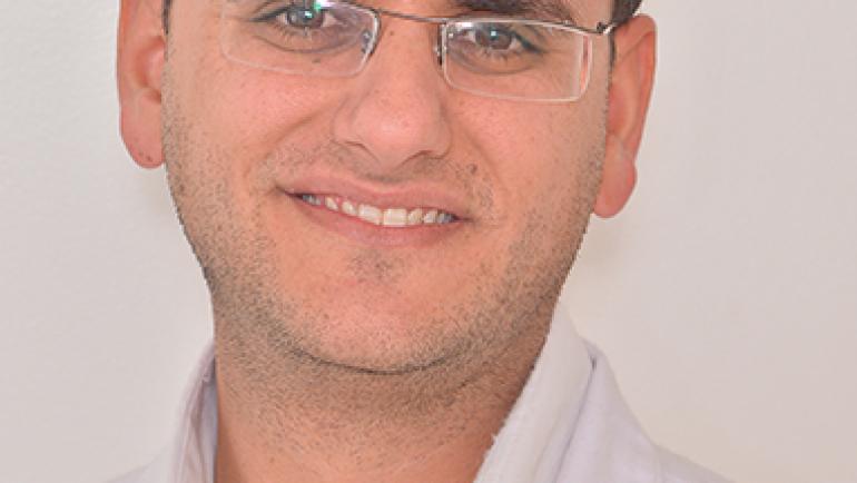 Yossi Danan