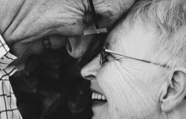 Les troubles de la vision chez la personne âgée