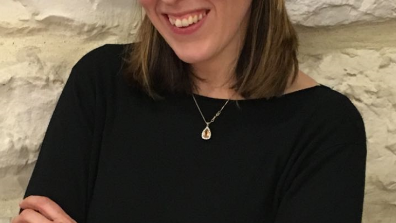Sarah Perez